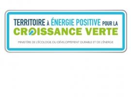 Territoire à Energie Positive pour la Croissance Verte (TEPCV)