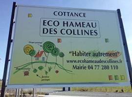 Eco-Hameau des Collines